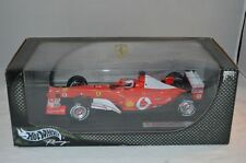 Hot wheels Hotwheels Ferrari F2003 - GA Rubens Barrichello mint in box NEW