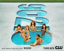 POSTER BEVERLY HILLS 90210 SEASON 1 2 3 4 DVD BEACH #9