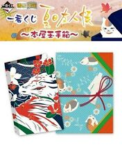 Banpresto Natsume Yuujinchou Book of Friends Prize H Book Cover Notebook Madara