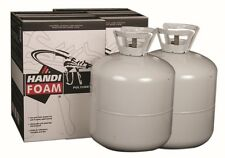 Roof Foam Spray Foam Insulation Kit, Handi Foam, 425 BF