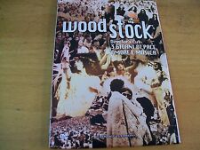 WOODSTOCK DIRECTOR'S CUT    DVD MINT- ESPRESSO REPUBBLICA