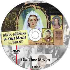 The Old Maid - Bette Davis, Miriam Hopkins 1939 Film on DVD