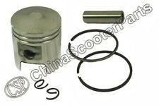 43MM Piston Kit TB60 D1E41QMB Qingqi Geely 50CC Scooter Parts