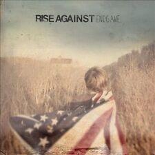 Rise Against - Endgame (CD, Mar-2011, Geffen) NEW