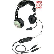 Brand New David Clark PRO-X ANR General Aviation ENC Headset For Pilots