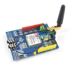SIM900A 900/1800 MHz GPRS/GSM Development Board Module For Arduino New