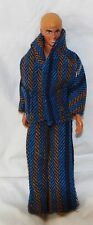 VINTAGE KEN BARBIE DOLL 1968 MATTEL INC.!  BLUE EYES