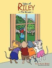 Tales of Riley The Mouse