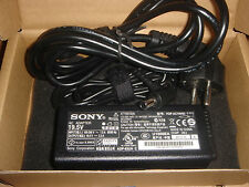 Adapter D'ORIGINE SONY VAIO 19.5V 3.3A 65W GENUINE Autentic ORIGINAL NEUF