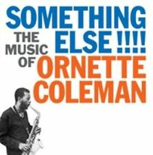 Ornette Coleman Something Else Music Of Ornette Coleman 180g vinyl L NEW sealed