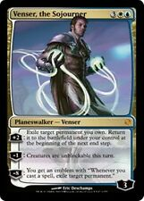 MTG VENSER VS KOTH VENSER, THE SOJOURNER x4 FOIL MAGIC