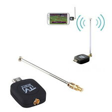 DVB-T Micro USB Tuner Mobile TV Receiver Stick For Android Tablet Pad Phone BH
