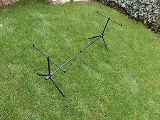 Rod Pod Aluminium Basic plus von KOGHA Leichtgewicht nur 1250 Gramm