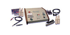 Pro Electrolysis Machine for the Permanent Removal of Unwanted Facial-Body Hair.