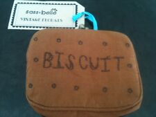 choclate biscuit purse gift/novelty/funky/quirky/Sass & Belle Free P+P **4 Left*