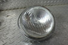 96 SUZUKI GS500 SINGLE HEADLIGHT HEAD LAMP LIGHT