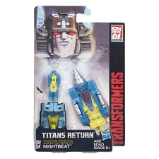 Transformers Titans Return Nightbeat