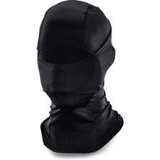 Under Armour 1257995 Men's Black UA HeatGear Tactical Hood - Size OSFA