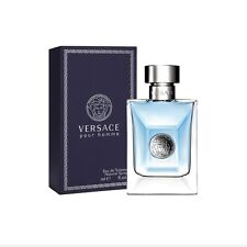 Versace Pour Homme EDT for Men 100 ml | Genuine Versace Men's Perfume