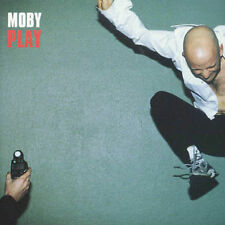 Play by Moby (CD, Sep-2000, V2 (USA))