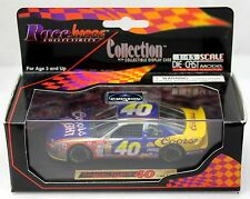 Race Image #40 Sterling Marlin Coors Light Dimension 4 NASCAR Diecast 1:43