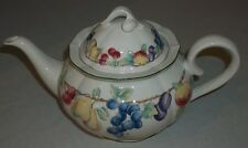 Villeroy & and Boch MELINA teapot with lid - tea pot EXCELLENT