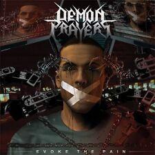 Demon Prayers-Evoke The Pain Private Thrash Kreator,Destruction,Sodom,Slayer,DRI