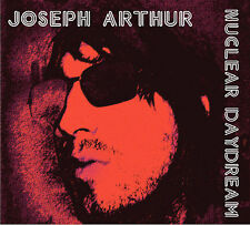 Nuclear Daydream 2006 by Joseph Arthur - Disc Only No Case