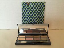 NEW ESTEE LAUDER PURE COLOR EYESHADOW PALETTE (8) SET