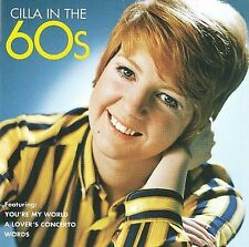 Cilla In The 60s by Cilla Black (CD, Sep-2005, EMI)