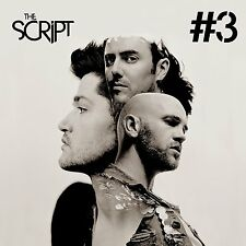 The Script - #3 (2012)  CD  NEW/SEALED  SPEEDYPOST