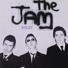 The Jam In The City CD NEW SEALED Remastered Paul Weller Away From The Numbers+