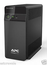 APC Back UPS BX600C-IN |600VA | 2 Years Warranty & VAT Bill | New APC Launch