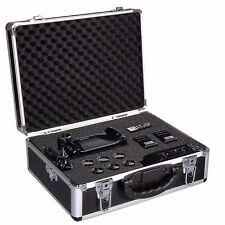 Waffen Equipment Werkzeug Außendienst Mess Geräte Präsentations Koffer (63309-1)