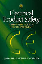 Electrical Product Safety: A Step-by-Step Guide to LVD Self-ExLibrary