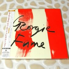 Georgie Fame - That's What Friends Are For JAPAN CD W/OBI 24 bit Mastering #SJ18