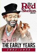 Red Skelton Show: The Best of the Early Years 1951-1955 (DVD, 2014, 2-Disc Set,…
