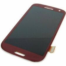 Samsung Galaxy S3 T999 LCD Digitizer Touch Screen Assembly Blue/White/Black/Red