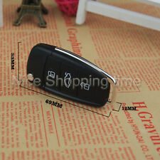 USB 2.0 8GB U Disk Audi Car Key Model Memory Stick Flash Pen Drive Thumb Drive
