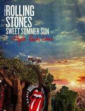 ROLLING STONES,THE-SWEET SUMMER(DVD/T-S DVD NEW