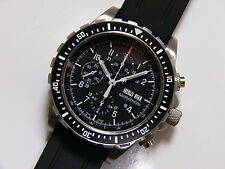 47mm Marathon Swiss Made CSAR - 300m Pilot Chronograph