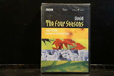 A. Vivaldi - The Four Seasons / Fischer/Sillito