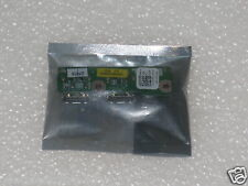 NEW Genuine Vostro 1220 Laptop USB Board N787P DA0M3TB8B0