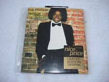 Michael Jackson Off The Wall Limited Edition Digipak CD Album Mega Rar