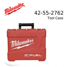 Milwaukee 42-55-2762 Plastic Carrying Case for 18V FUEL Impact Wrenches 2763-22