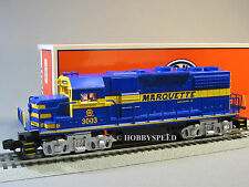 LIONEL PERE MARQUETTE GP38  ENGINE # 3003 O GAUGE train 6-81028 diesel 6-81659