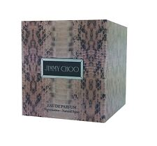 Jimmy Choo Jimmy Choo EDP Eau De Parfum for Women New & Sealed 40ml
