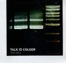 (GR414) Talk In Colour, The Cell - 2014 DJ CD