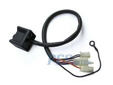 YAMAHA PW80 PW 80 CDI CONTROL UNIT IGNITION COIL 9 CD12