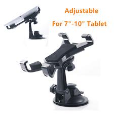 """For 7""""-10"""" Tablet PC Car Windshield Dashboard Desk Bracket Ipad GPS Mount Holder"""